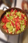 Овощное рагу: кулинарное многообразие