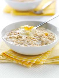 Полезный завтрак – залог здоровья