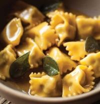 Равиоли: сокровище итальянской кухни