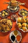Узбекская кухня: восторг вкуса, роскошь многообразия