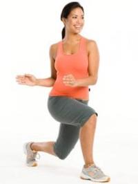 какими упражнениями убрать жир на животе