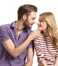 что спрашивать у мужчины в начале знакомства