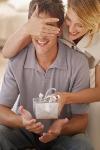 Подарок мужу: дарим со смыслом