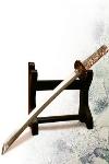 Самурайские мечи: культ чести