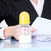 Три простых способа вернуться к работе после рождения ребенка
