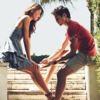 Первое свидание: все только начинается
