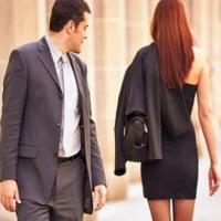 Склонность к изменам: тайные страсти