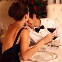 Романтический ужин: праздник любви для двоих