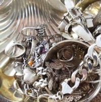 В какие то времена серебро ценилось