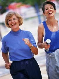 Спорт после сорока – осторожная борьба за здоровье