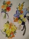 Вышивка лентами: старинное рукоделие